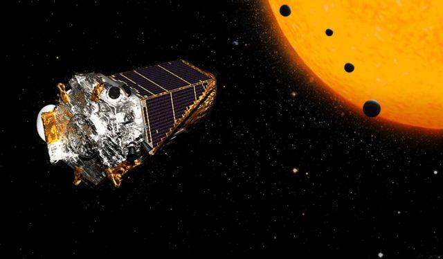 Εντοπίστηκαν 104 νέοι πλανήτες! | tovima.gr