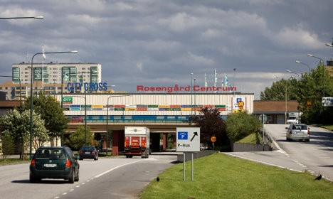 Πυροβολισμοί σε εμπορικό κέντρο στη Σουηδία | tovima.gr