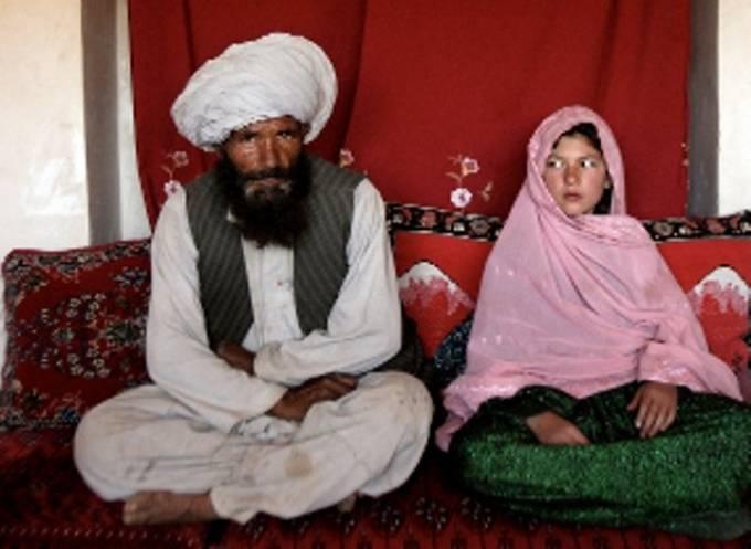 Αφγανιστάν: Συνέλαβαν μουλά που απήγαγε και παντρεύτηκε εξάχρονη   tovima.gr