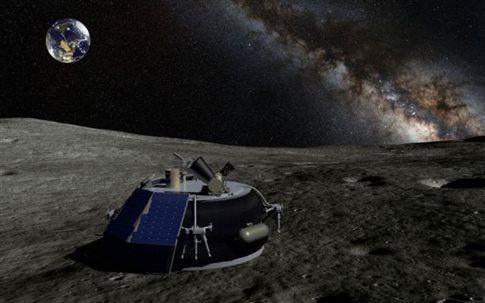 ΗΠΑ: Εταιρεία έλαβε άδεια για την πρώτη ιδιωτική αποστολή στη Σελήνη | tovima.gr