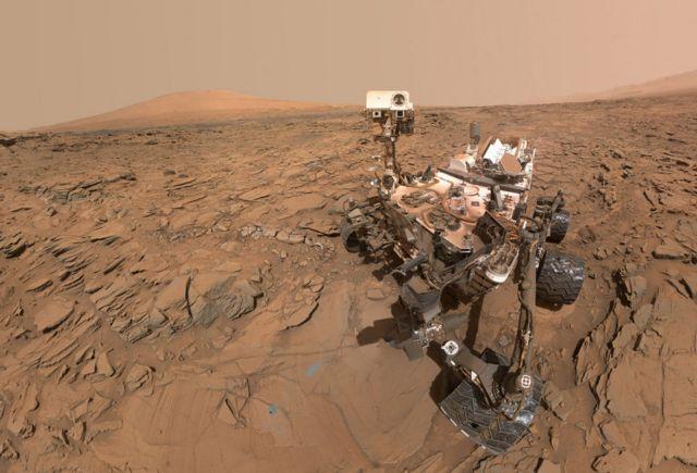 To Curiosity έγινε παιχνίδι για smartphones | tovima.gr