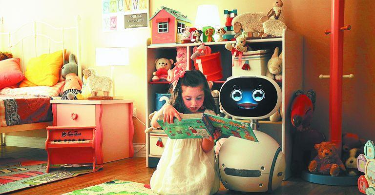 Ρομπομπάτλερ σε υπηρεσία! | tovima.gr