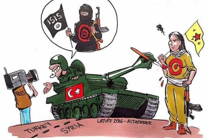 Ιστορικά διλήμματα και το τουρκικό αδιέξοδο στην Μέση Ανατολή   tovima.gr