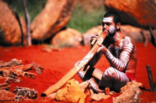 Αρχαιότερος πολιτισμός στην Γη αυτός των Αβοριγίνων | tovima.gr