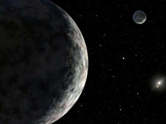 Βρέθηκε και άλλος πλανήτης νάνος στο ηλιακό σύστημα | tovima.gr