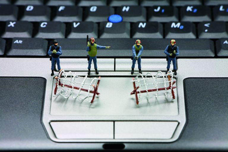 Πώς τα τρολ κυρίευσαν το Internet | tovima.gr