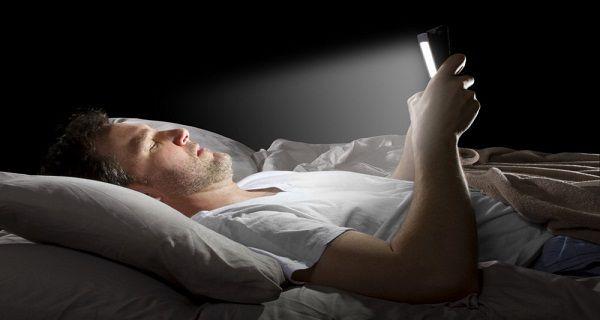 Μην κοιμάστε με ανοιχτό το κινητό   tovima.gr