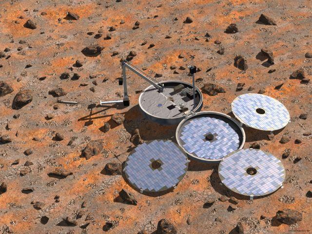 To Beagle 2 μπορεί να επέζησε και να λειτουργούσε! | tovima.gr