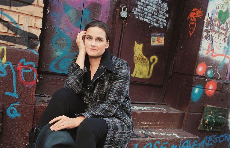 Η Μαντλέν Πεϊρού ξανά στην Αθήνα | tovima.gr