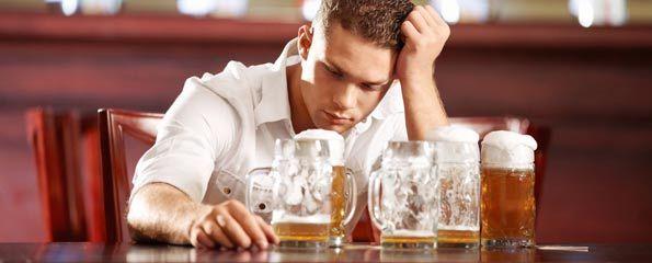 Το αλκοόλ αυξάνει τον κίνδυνο για καρκίνο του προστάτη | tovima.gr