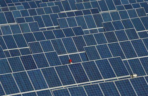 H Σουηδία καταργεί τους φόρους στην ηλιακή ενέργεια | tovima.gr