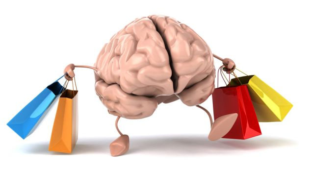 Black Friday: τι συμβαίνει στον εγκέφαλό μας; | tovima.gr
