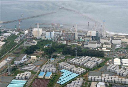 Φουκουσίμα: Στα 180 δισ. δολάρια η διαχείρισης της πυρηνικής κρίσης | tovima.gr