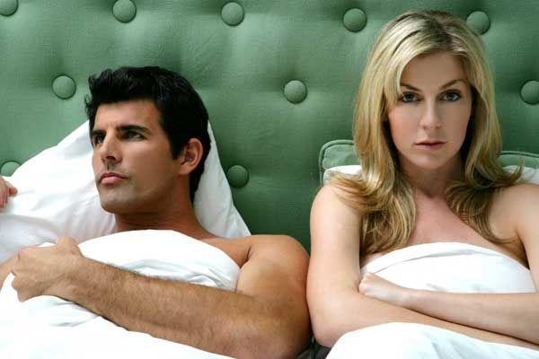Μην πέφτετε στο κρεβάτι με νεύρα   tovima.gr