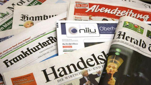 Το πάγωμα των μέτρων για το χρέος στα διεθνή ΜΜΕ | tovima.gr