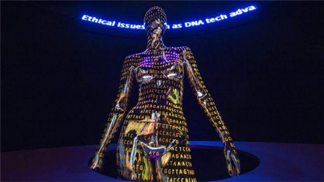 Η γενετική τροποποίηση θα σώσει τον άνθρωπο; | tovima.gr