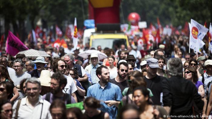 Α. Μενιντιέ: Οι Γάλλοι θέλουν μεταρρυθμίσεις αλλά χωρίς θυσίες | tovima.gr