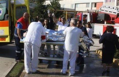 Μια γυναίκα νεκρή από πυρκαγιά σε διαμέρισμα πολυκατοικίας στον Πειραιά   tovima.gr