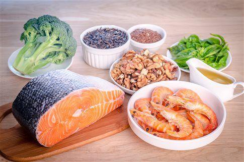 Τα ω-3 λιπαρά οξέα μειώνουν τον κίνδυνο στεφανιαίας νόσου   tovima.gr
