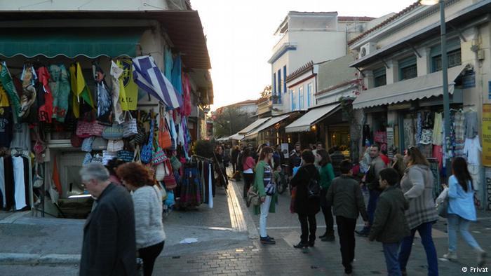 Γερμανικά ΜΜΕ: «Σχεδόν καμία πρόοδος» στην ελληνική οικονομία   tovima.gr