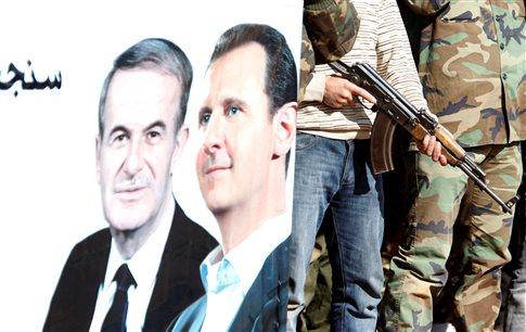 Ο Άσαντ δηλώνει πρόθυμος να διαπραγματευτεί «για όλα» | tovima.gr