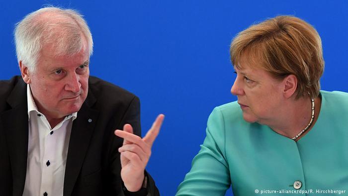 Γερμανία: Κρίσιμη χρονιά για το μέλλον της Χριστιανικής Ένωσης | tovima.gr