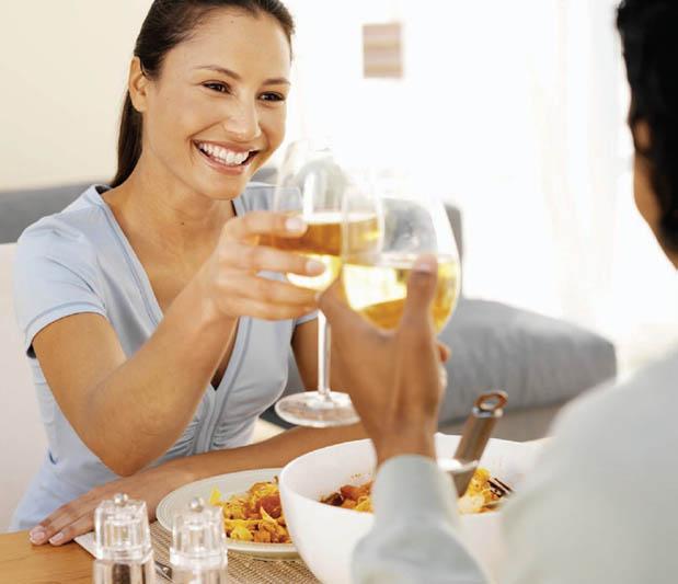 Κακό στη στοματική υγεία κάνει το πολύ ποτό | tovima.gr