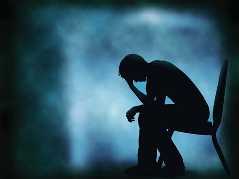 Η κατάθλιψη «χτυπάει» στην καρδιά | tovima.gr
