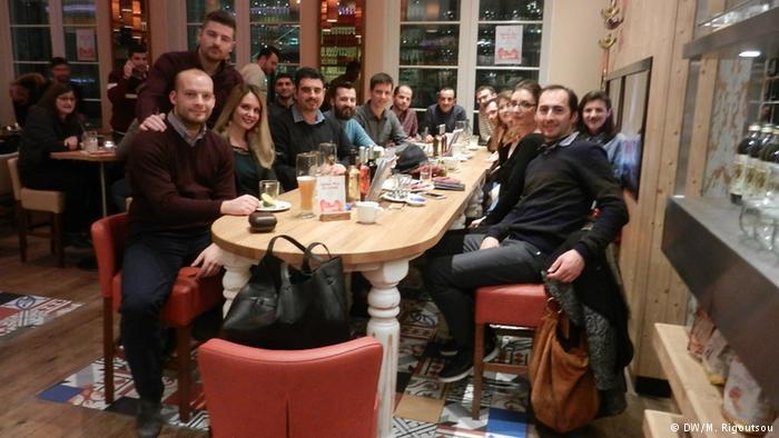 Έλληνες μηχανικοί οργανώνονται στη Γερμανία   tovima.gr