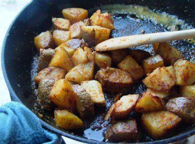 Πιο υγιεινό το ελαφρύ τηγάνισμα και ψήσιμο | tovima.gr
