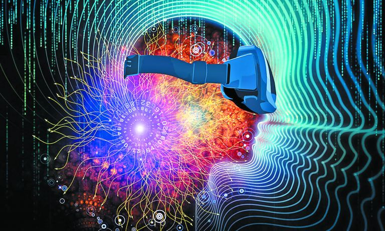 Εικονική πραγματικότητα στην υπηρεσία της υγείας μας | tovima.gr
