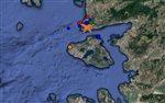 Σεισμός 4,4 βαθμών στα μικρασιατικά παράλια απέναντι από τη Λέσβο   tovima.gr