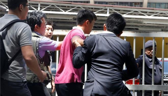 Μαλαισία: Συνελήφθη μία γυναίκα στην υπόθεση δολοφονίας του αδελφού του Κιμ | tovima.gr