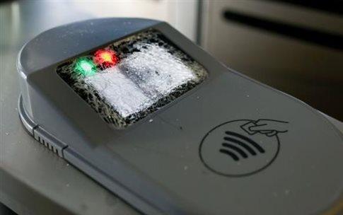 Καταστροφές στα μηχανήματα ηλεκτρονικού εισιτηρίου λεωφορείων | tovima.gr