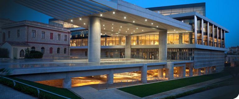 Στα 41 καλύτερα του κόσμου τα μουσεία Ακρόπολης και Μπενάκη   tovima.gr