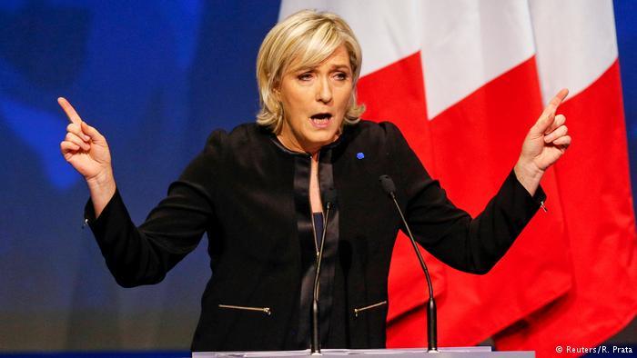 DW: Η Γαλλία δεν είναι Ελλάδα και η Λεπέν δεν είναι Τσίπρας | tovima.gr