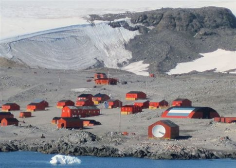 Νέο ρεκόρ ζέστης στην Ανταρκτική | tovima.gr