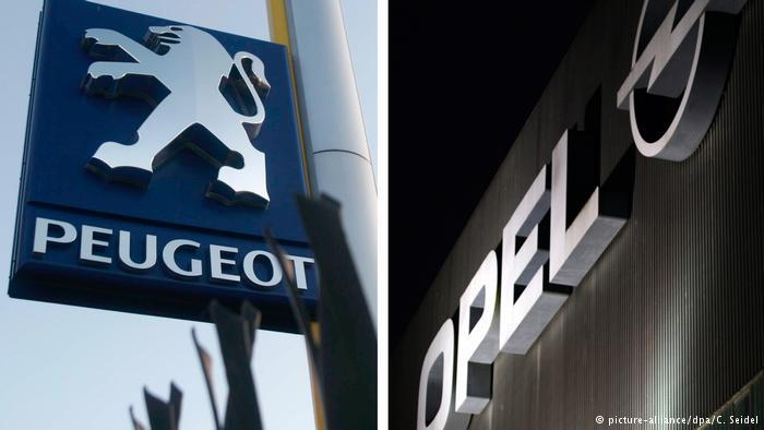 Πωλήθηκε η Opel στην Peugeot   tovima.gr