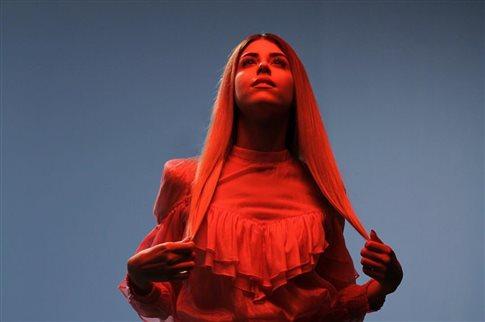 «Τhis is love» θα τραγουδήσει η Demy στην Eurovision | tovima.gr