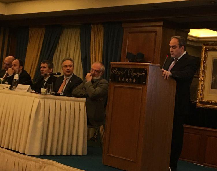 Πώς οι ελληνικές επιχειρήσεις  θα συμβάλουν στην ανασυγκρότηση της χώρας | tovima.gr
