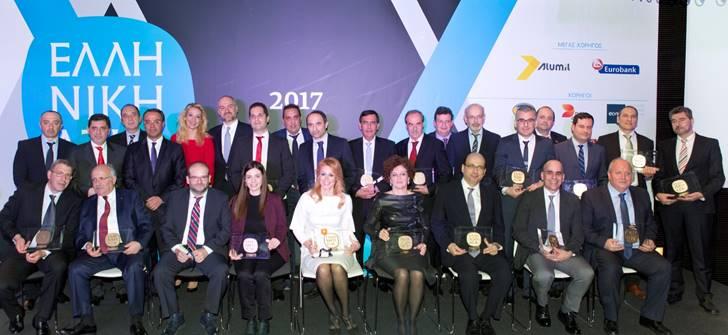 Βραβεία αριστείας σε μεταποιητικές επιχειρήσεις της Βορείου Ελλάδος   tovima.gr
