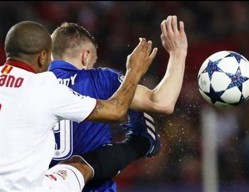 Champions League: Στο Λέστερ-Σεβίλη τα βλέμματα, σφραγίζει εισιτήριο η Γιουβέντους   tovima.gr
