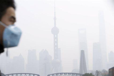 Πώς η κλιματική αλλαγή στην Αρκτική έπνιξε την Κίνα στο νέφος | tovima.gr