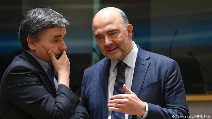 DW: Μεγάλη απόσταση χωρίζει ακόμη Ελλάδα και δανειστές   tovima.gr