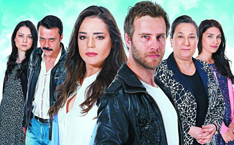 Η επιστροφή της τουρκικής σαπουνόπερας | tovima.gr