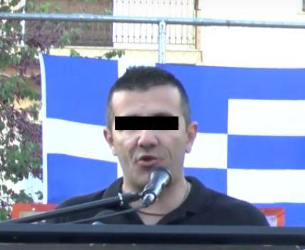 Μετακλητός υπάλληλος στο γραφείο Μιχαλολιάκου ο συλληφθείς 42χρονος για τον άγριο ξυλοδαρμό φοιτητή | tovima.gr