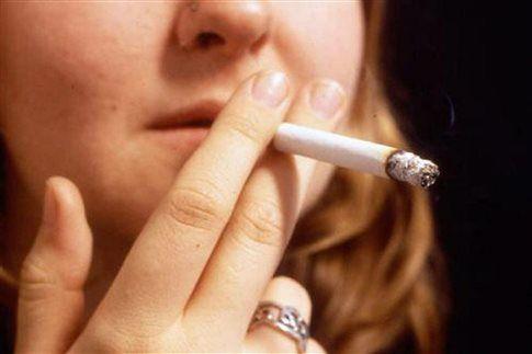 Η Ελλάδα τρίτη παγκοσμίως σε ποσοστό καπνιστριών   tovima.gr