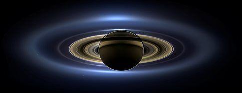Το Cassini ετοιμάζεται για φινάλε στο σύστημα του Κρόνου | tovima.gr