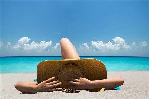 Το μόριο που μιμείται τον ήλιο και υπόσχεται πιο ασφαλές μαύρισμα | tovima.gr