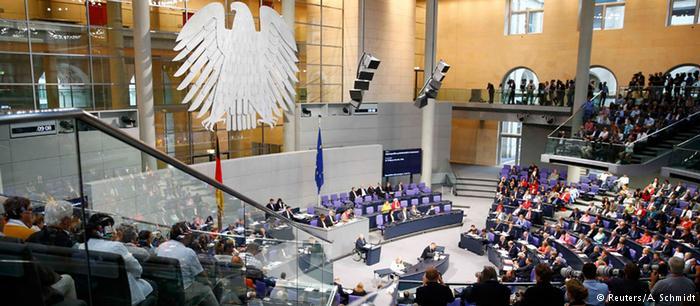 Η γερμανική Βουλή ψηφίζει την Παρασκευή τον γκέι γάμο | tovima.gr